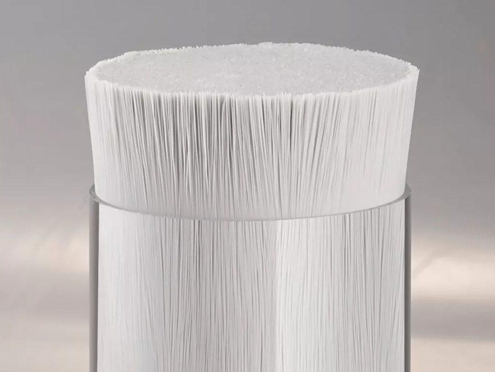 抗菌抑菌刷丝日本牙刷丝化妆刷丝小米扫地机器人刷毛